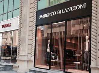 Umberto Bilancioni