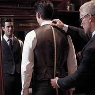 Made-To-Measure event in Noble boutiques!